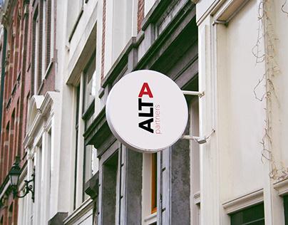 ALTA Partners Corporate Identity