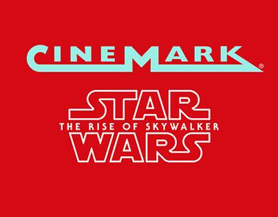 STAR WARS - CINEMARK PERU PREMIERE