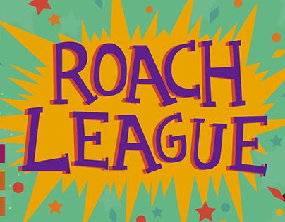 Roach League - Scenarios and Menus