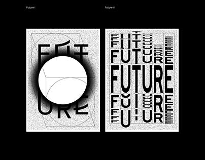 POSTER FUTURE I, II