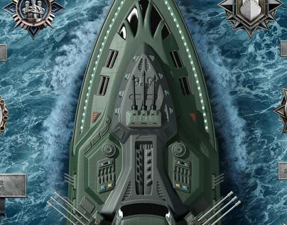 Fantástico Battleship