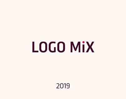 Logo Mix 2019