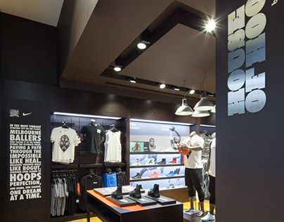 House of Hoops, Chadstone