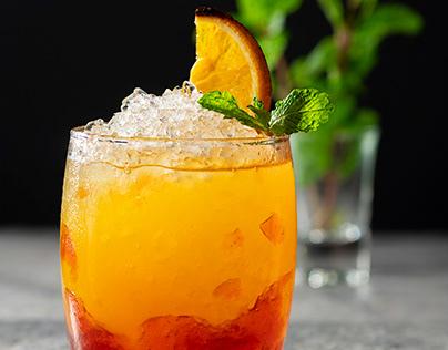 Cocktails - Hoppers Kitchen - Pondicherry