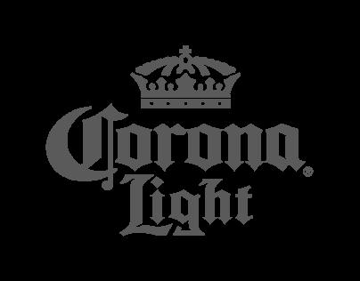 Corona Light   Estrategias digitales