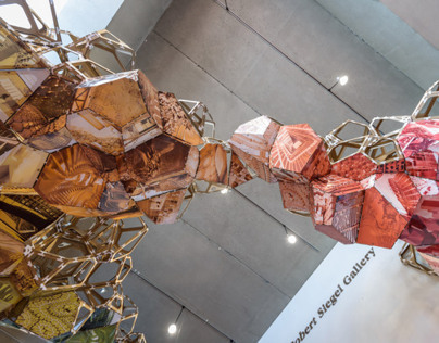 Pratt GAUD Exhibition