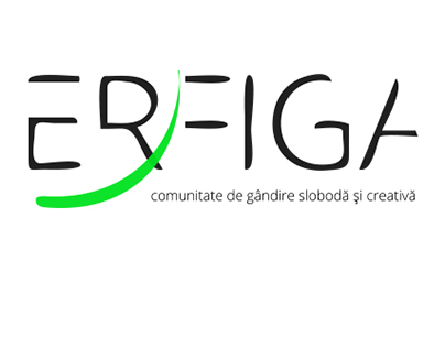 Logo for Erfiga - freethinkers community