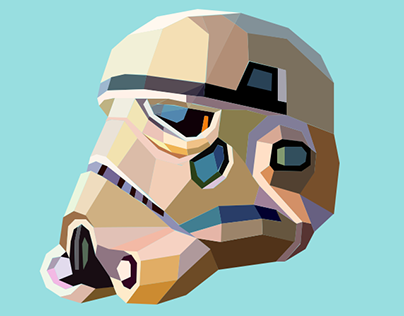 Low Poly Experimentation