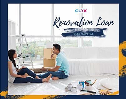 Renovate Your Home Interior