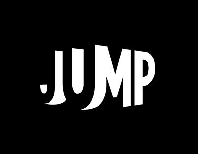 Jump Logotype