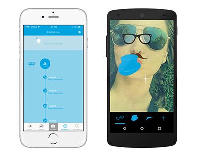 Orbit iOS & Android