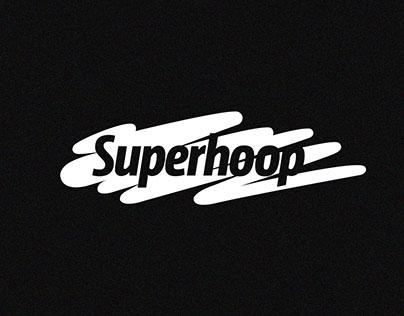 Superhoop Interactive Branding