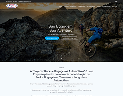 Site Projecar