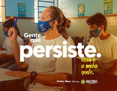Aniversário de Manaus   Governo do Amazonas