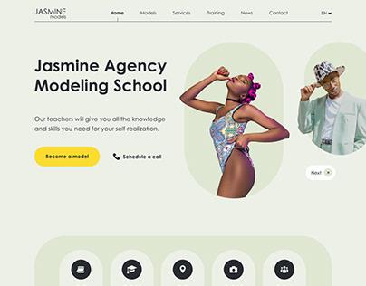 Modeling school