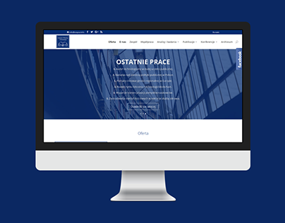 The Knowledge & Innovation Institute - webstie