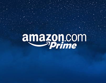 AMAZON PRIME SUPER DELIVERY