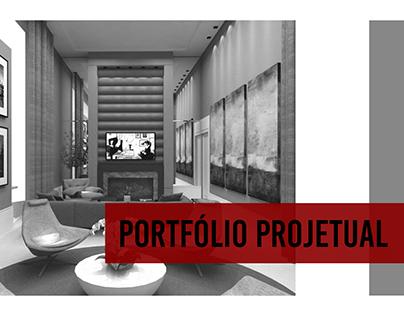 Portfólio Design de Interiores