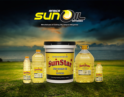 Sunstar Cooking Oil (ASOR)