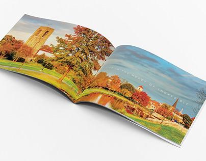 The Spires Viewbook