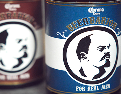 BeerBarion-For Real Men