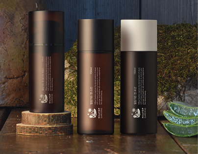 Natural Cosmetics Brand Hilltop Gardens Man 2018