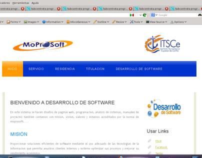 EquipoDesarrolloSoftware