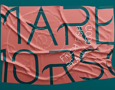 Mare Morso - Brand Identity