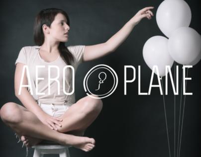 Aero·plane.