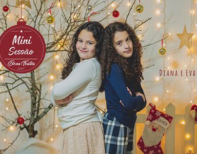 Diana e Eva