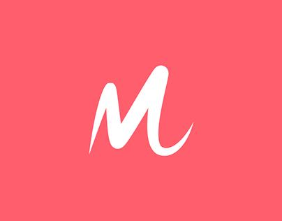 Magen Designers - Branding exploration