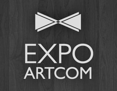 Identidad Expo ARTCOM