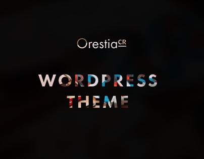 OrestiaCR // Theme