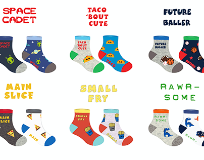 Sock Projects