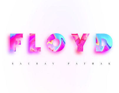 FLOYD | Publication Design & Illustration