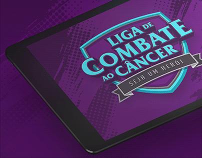 Liga de Combate ao Câncer - LCC