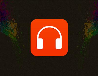 Beatshare iPhone Application