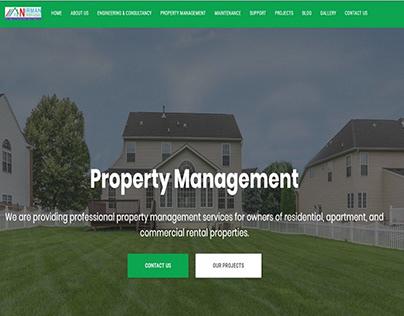 Property Management-Nirman BD