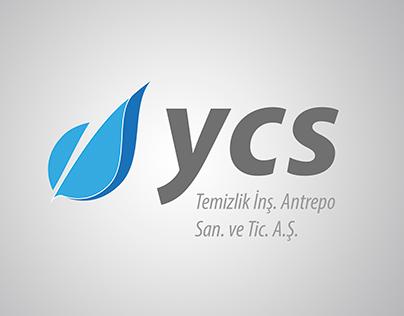 YCS A.Ş. Logo