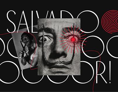 Salvador!