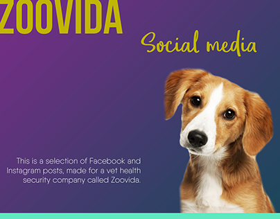 Zoovida Social Media