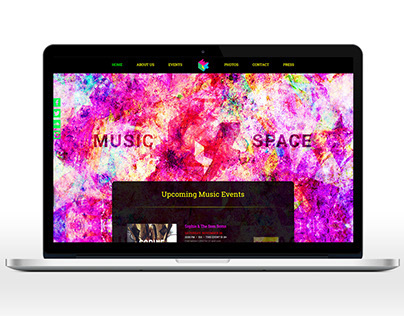 ELX Music Space