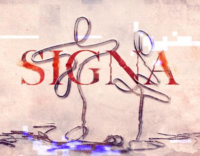SIGNA - Album Cover
