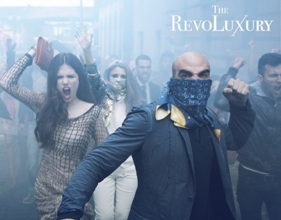 Revoluxury