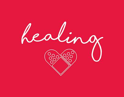 Healing.