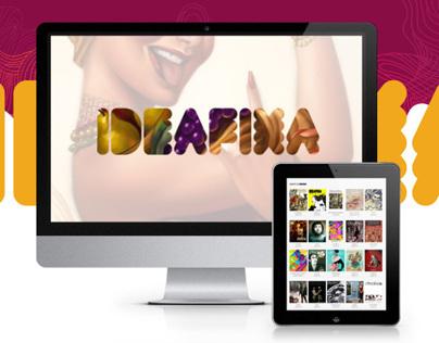 Plataforma IdeaFixa