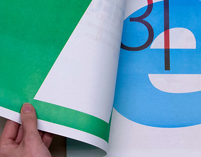 Fontsmith – Printed type specimen