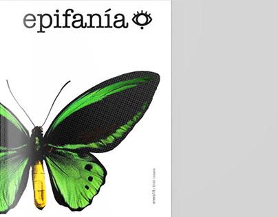 EDITORIAL/ Revista Epifanía