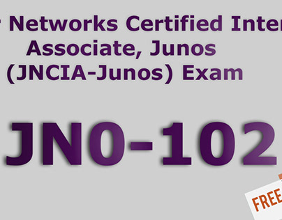 Latest JN0-102 Exam Questions Answers For JNCIA Exam