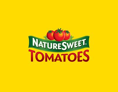 NatureSweet x Brands&People